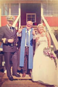 bryllup arendal