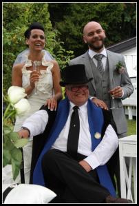 bryllup follebu