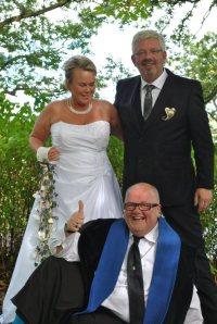 bryllup porsgrunn