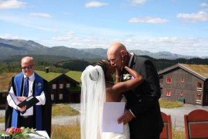 Rauland høgfjellshotel - med en fantastisk utsikt og et personale som alltid stiller opp for å lage hygge for deg