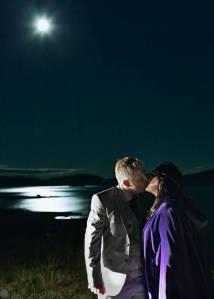 Valdresflya - i fullmåne