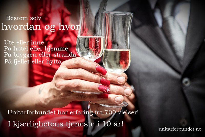 0c1b5b79 Hva slags bryllup ønsker dere? – KJÆRLIGHETSVIGSLERNE