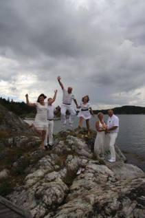 Kragerø Skjærgård - Ærøya